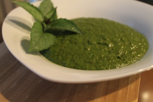 Thai Basil Pesto 002