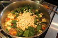 Moroccan Stew 3