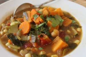 Moroccan Stew 5