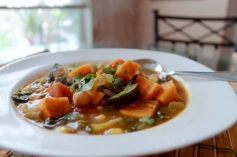 Moroccan Stew 8