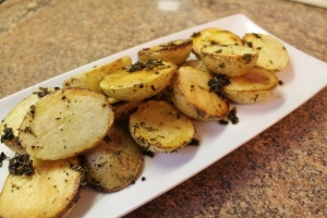 Peat Tart, Roasted White Potatoes and Salmon with Cucumber 025 (1024x683)
