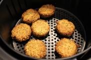 Falafels Air-Fried
